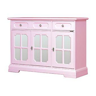 Credenzina Pink-Luxus