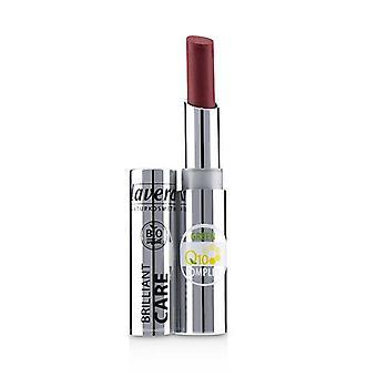 Lavera Brilliant Care Lipstick Q10 - # 07 Red Cherry 1.7g/0.06oz