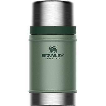Stanley Classic dubbele wand geïsoleerd. 70L vacuüm voedsel jar
