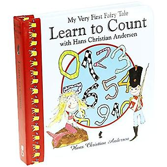 Learn to Count (MY VERY FIRST FAIRY TALES)