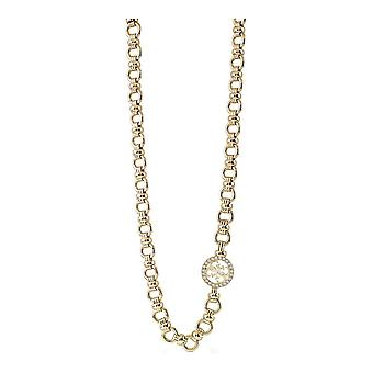 Guess Women's Necklace UBN85074
