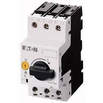 Eaton PKZM0-32 överbelasta relä + rotary växla 32 A 1 dator
