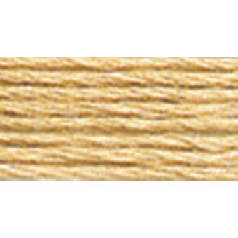 Dmc Pearl Cotton Skeins Size 3  16.4 Yards Very Light Tan 115 3 738