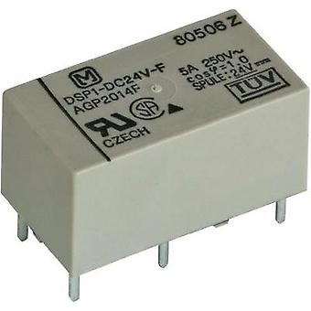 Panasonic DSP1-5V-F PCB Mount Relay