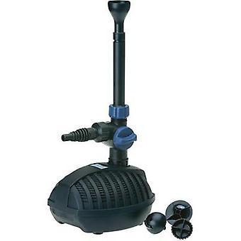 Waterfeature pump 3400 l/h Oase 57402