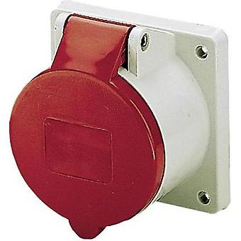 CEE add-on socket 32 A 5-pin 400 V MENNEKES 1276