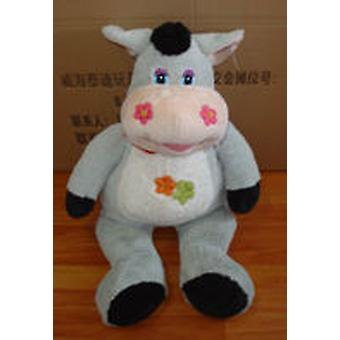 Import Burrito Gray With Handkerchief 30Cm (Kinder , Spielzeuge , Puppen , Stofftiere)