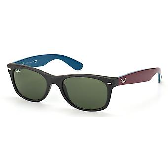 Ray Ban Wayfarer Sunglasses Black Color (Fashion accesories , Sun-glasses)