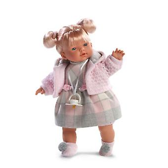 Llorens Crying Aitana (Toys , Dolls And Accesories , Baby Dolls , Dolls)