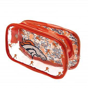 Denver Broncos Pencil Case