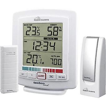 Wireless thermo-hygrometer Mobile Alerts MA 10005 Techno Line