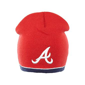 New Era Braves Mens Style : Aaa287