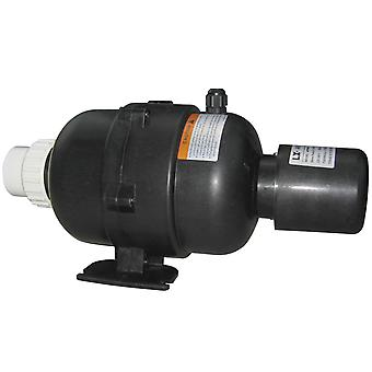 LX APW400 V2-G Air Blower pomp 0.5 HP | (Met kachel) 400W | Hot Tub | Spa | Whirlpool bad | 220V / 50Hz