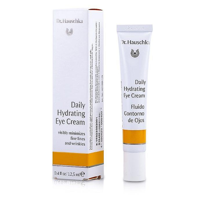 Dr. Hauschka Daily Hydrating Eye Cream 12.5ml/0.4oz