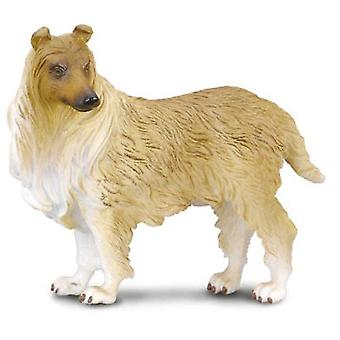 Collecta Red Haired Collie -L- (Toys , Dolls And Accesories , Miniature Toys , Animals)