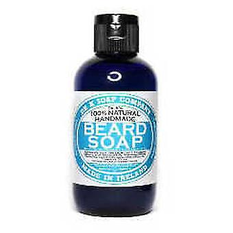 Dr K Soap Soap Beard 100Ml (Hygiene and health , Shower and bath gel)