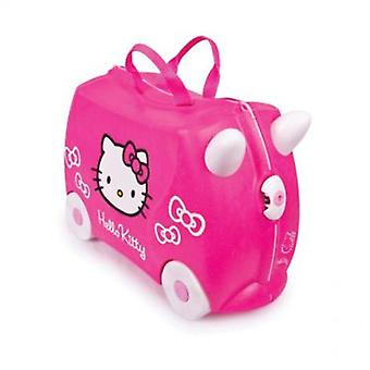 Trunki Trunki valigia Ciao Kitty