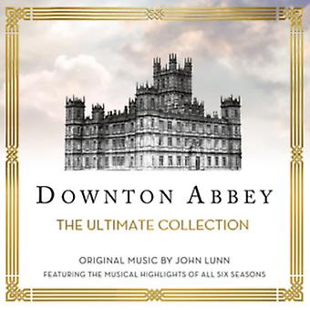 Downton Abbey - The Ultimate Collection by John Lunn