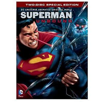 Superman - importación USA [DVD]