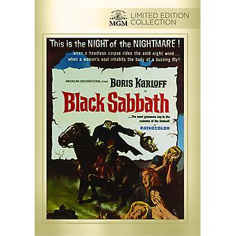 Black Sabbath [DVD] USA import