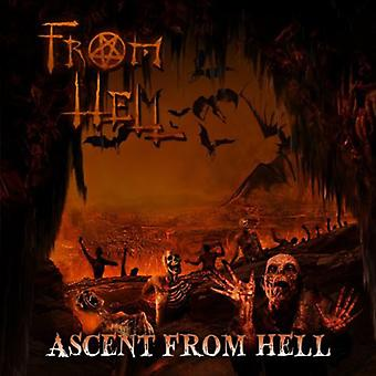From Hell - importazione USA salita From Hell [CD]