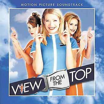 Various Artists - View From the Top/O.S.T. [CD] USA import