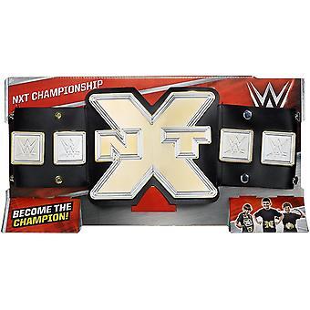 WWE NXT чемпионский пояс