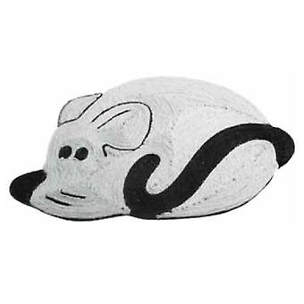 Arquivet Scraper Mouse Shaped Rug 56X40Cm. (Cats , Toys , Scratching Posts)