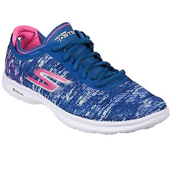 Skechers GO Step Womens Sports Shoes