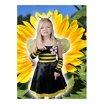 Children's costumes Girls Bee dress