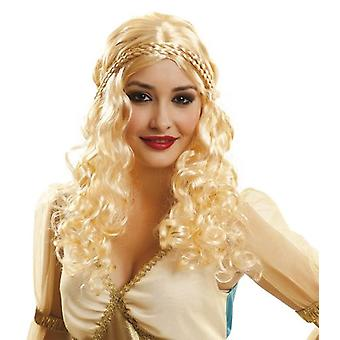 My Other Me Dragons Princess Wig (Costumes)