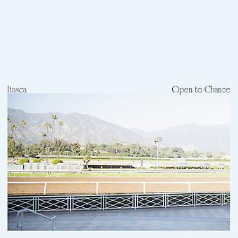 Itasca - åbne til Chance [CD] USA import