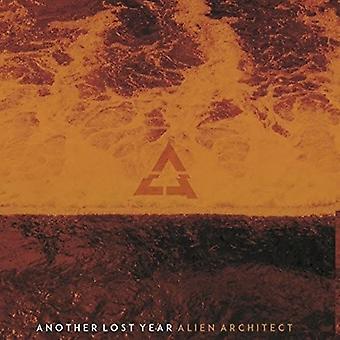 Endnu et tabt år - fremmede arkitekt [CD] USA importerer
