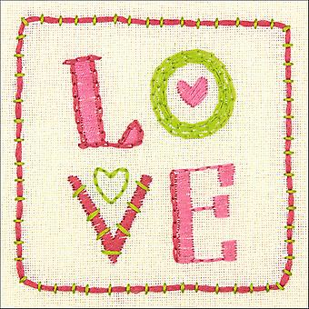 Cathy Heck Love Embroidery Kit-8