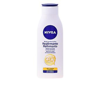 Q10 + reafirmante body melk PN