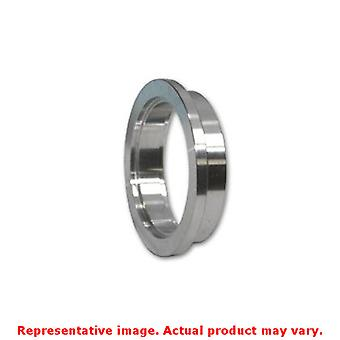 Vibrant Exhaust Fabrication - V-Band Flange Assemblies 1411A Fits:UNIVERSAL 0 -
