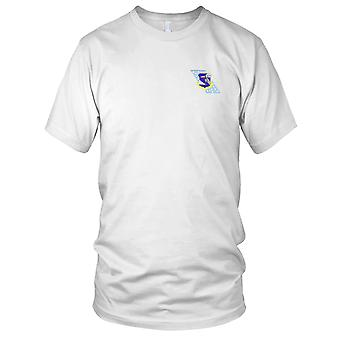 USAF Airforce - Strategic Air Command Banner Embroidered Patch - Kids T Shirt