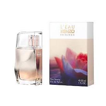 Kenzo L'Eau Kenzo Intense pour Femme Eau de Parfum 30ml EDP Spray