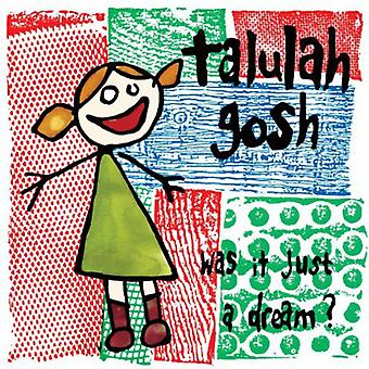 Talulah Gosh - Was It Just a Dream? [Vinyl] USA import