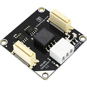 TinkerForge RS485 Master Extension