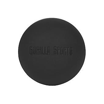 Faszienball ø 6 cm schwarz