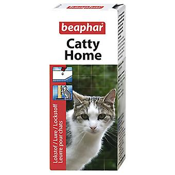 Beaphar Catty Home 10 Ml (Cats , Training Aids , Cat toilet training attractants)