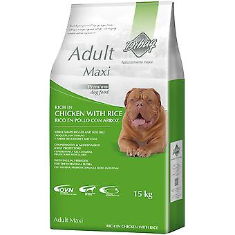 Dibaq Dogs Dnm Adult Maxi  (Dogs , Dog Food , Dry Food)