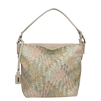 Ladies Rieker Tote Bag H1309-90 - Multi Synthetic - One Size