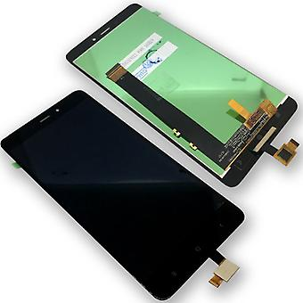 For Xiaomi Redmi note 4 repair display full LCD complete unit touch Black