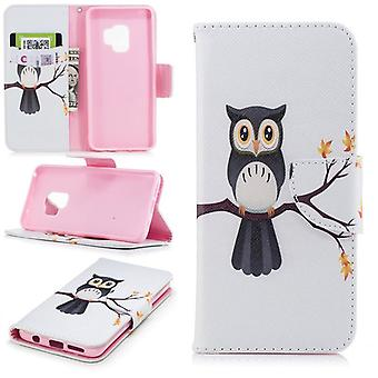 Bag wallet book pattern motif 23 for Smartphone protection sleeve case cover pouch