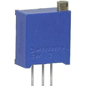 Weltron 001045026186 WEL3266-Y-203-LF Multiturn Trimming Potentiometer 6MM 20K 10% 0.25W 3266Y