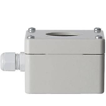 WERMA Signaltechnik 975.815.03 Alarm Sirene Gehäuse geeignet für Blinkermoduls Licht 814 (Signalverarbeitung)