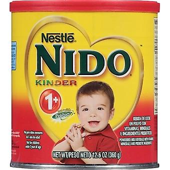 Nestle Nido Kinder