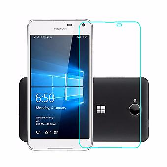 Microsoft Lumia 650 screen protector 9 H laminated glass tank protection glass tempered glass